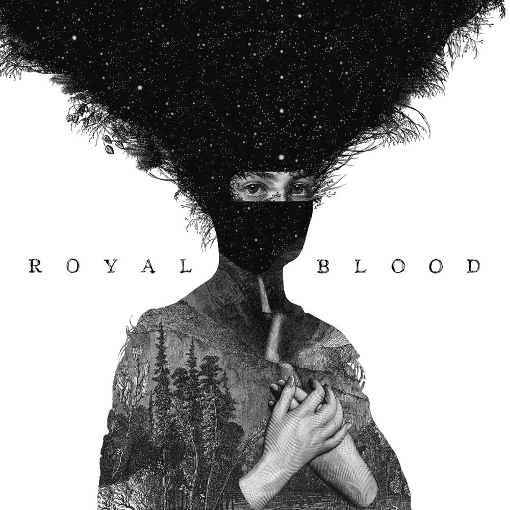 royal blood royal blood