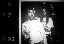 Marc Jacobs Nirvana