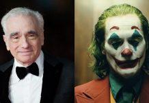 Martin Scorsese - Joker