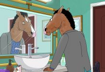 bojack horseman curiosità