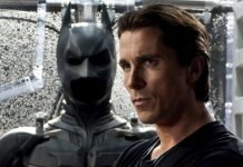 Christian Bale,Batman, Thor