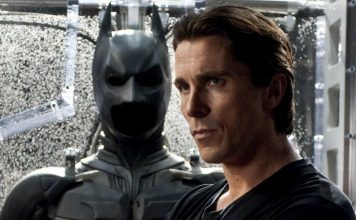 Christian Bale, Batman