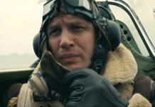 Dunkirk, film da vedere su netflix, tom hardy