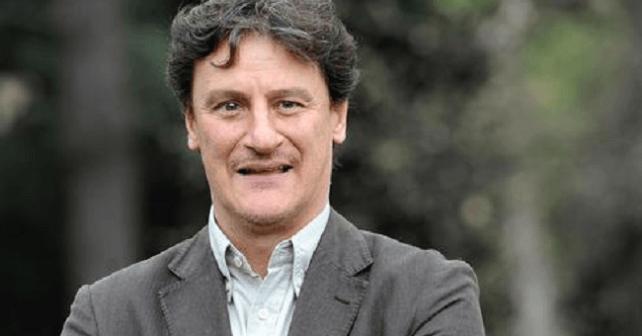 Giorgio Tirabassi, infarto