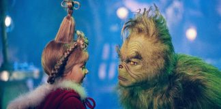 Grinch, Amazon Prime Video