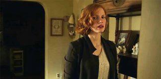 Jessica Chastain, Joker