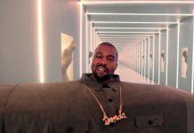 Kanye West, elezioni 2024