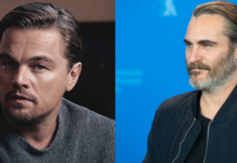 Leonardo DiCaprio, Joker Joaquin Phoenix