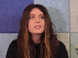 Intervista a Lil Jolie