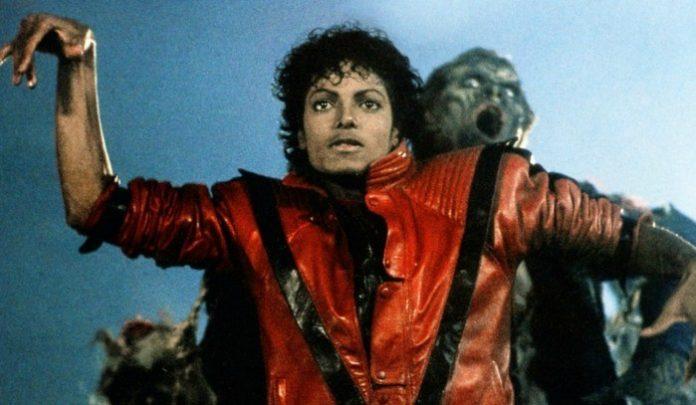 Michael Jackson, biopic