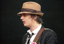 Pete Doherty arrestato