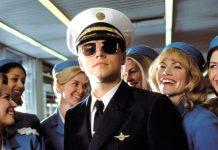 Prova a prendermi, Leonardo DiCaprio