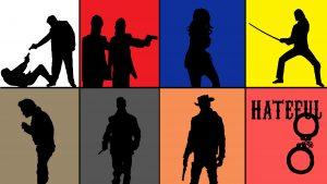 Quentin Tarantino Personaggi Migliori