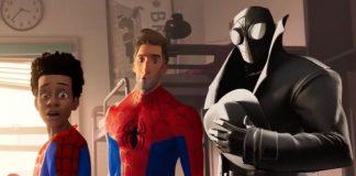 Spider-Man, un nuovo universo 2