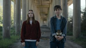 The End of the F***ing World 2 recensione