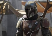 The Mandalorian il trailer in italiano