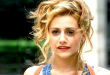 Brittany Murphy morte misteriosa