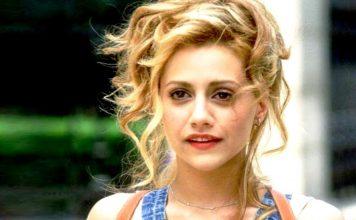 Brittany Murphy morte misteriosa
