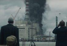 chernobyl curiosità
