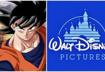 dragon Ball e Disney