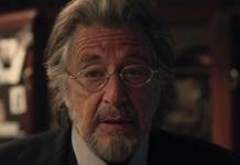 Al Pacino Hunters - Trailer Ufficiale | Amazon Prime Original