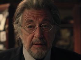 Al Pacino Hunters - Trailer Ufficiale   Amazon Prime Original