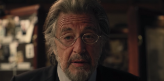 Al Pacino Hunters - Trailer Ufficiale | Amazon Prime Original