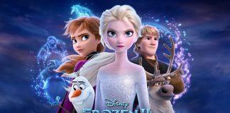Frozen II recensione