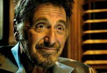 Hunters - Al Pacino nella serie TV