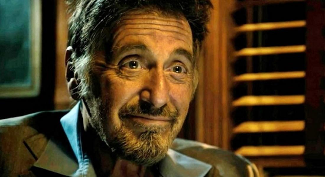 Al Pacino scaricato dalla fidanzata: