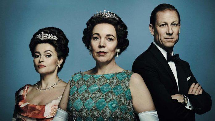the crown terza stagione recensione