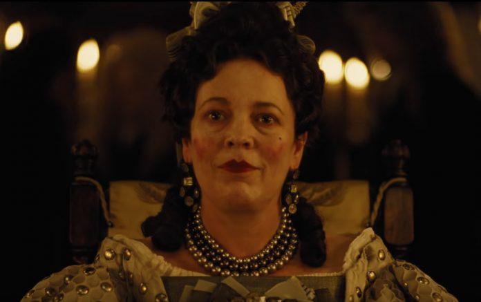 Olivia Colman ubriaca agli Oscar: