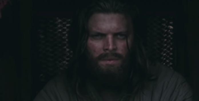 Vikings S06E01