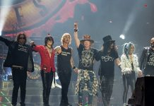 Firenze Rocks Guns N' Roses