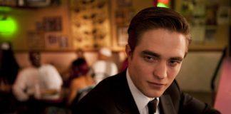 Robert Pattinson The Batman