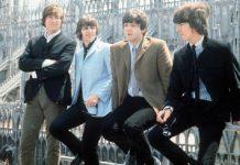 Beatles Brasile