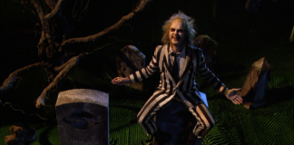 Beetlejuice, Micheal Keaton, sequel
