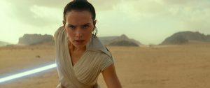 Star Wars: L'ascesa di Skywalker, la Recensione Senza Spoiler