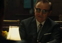 Harvey Keitel, Martin Scorsese, Le Iene