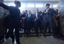 The Irishman ultimo film di Martin Scorsese? Facciamo chiarezza