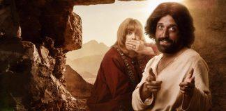 La prima tentazione di Cristo, Gesù Gay