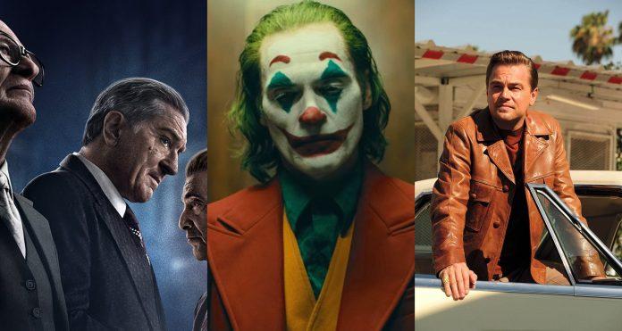 Migliori Film del 2019