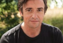 Richard Hammond, incidente, Top Gear