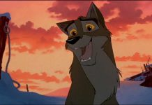 Togo, Disney +, balto