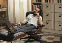 Tutta colpa di Freud, Marco Giallini, serie tv