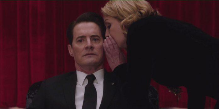 Twin Peaks The return, migliori 10 film del decennio secondo Cahiers du Cinéma