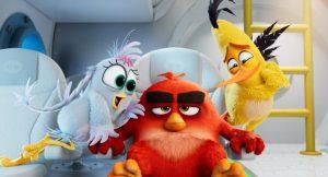 Angry Birds 2, Intervista Maccio Capatonda