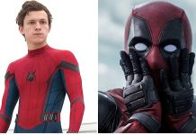 Spider-Man e Deadpool