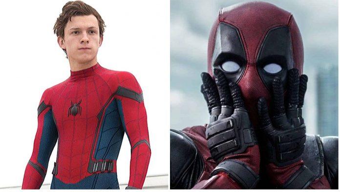 Spider-Man e Deadpool