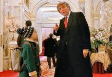 Mamma Ho Perso L'Aereo 2, il Canada taglia la scena con Trump